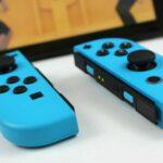 Joy-Con Drift Nintendo Switch