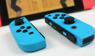 Joy-Con Drift Nintendo Switch