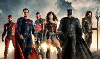 Films DC : dans quel ordre faut-il les regarder ?