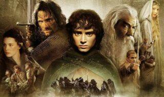 Le Seigneur des Anneaux revient en décembre sur TFX après TF1, voici le programme