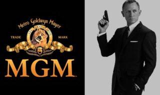 MGM James Bond