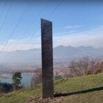 Un nouveau monolithe découvert en Roumanie