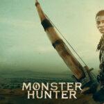 Monster Hunter accusé de racisme en Chine