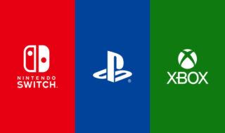 Alliance de Nintendo, Sony et Microsoft