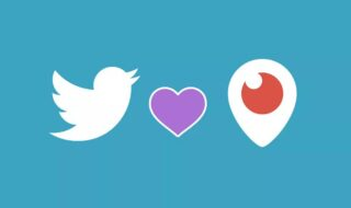 Twitter annonce la fin de Periscope : l'application va fermer en 2021
