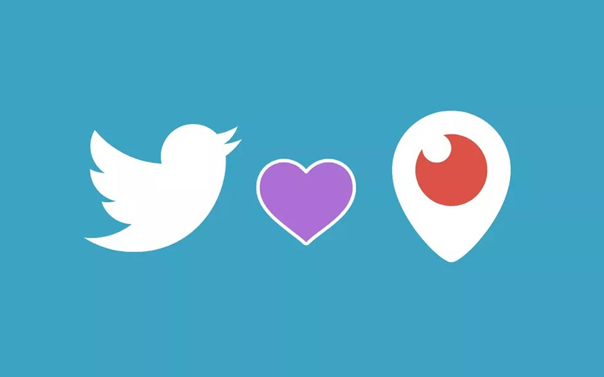 Twitter va fermer sa plateforme de vidéo en direct Periscope