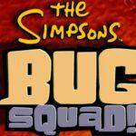 Les Simpson Bug Squad : un jeu Sega Dreamcast