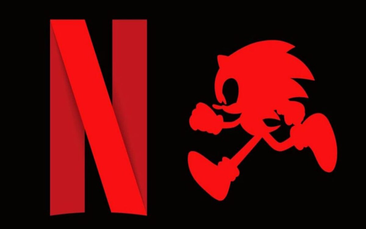 Une série sur Sonic développée par Netflix