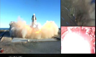 SpaceX : « Mars, nous voilà ! », déclare Elon Musk malgré l'explosion de Starship à l'atterrissage
