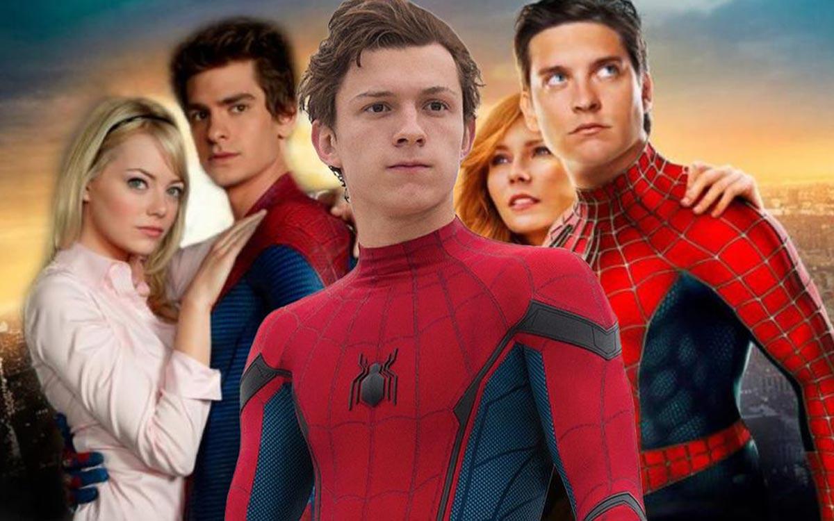 Tous les Peter Parker au casting du prochain film Spider-Man ?
