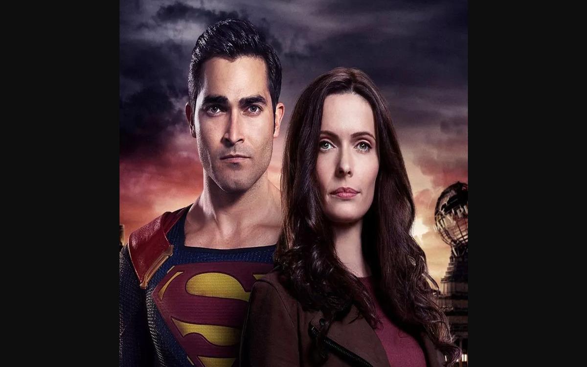 Premier trailer de la série Superman & Lois