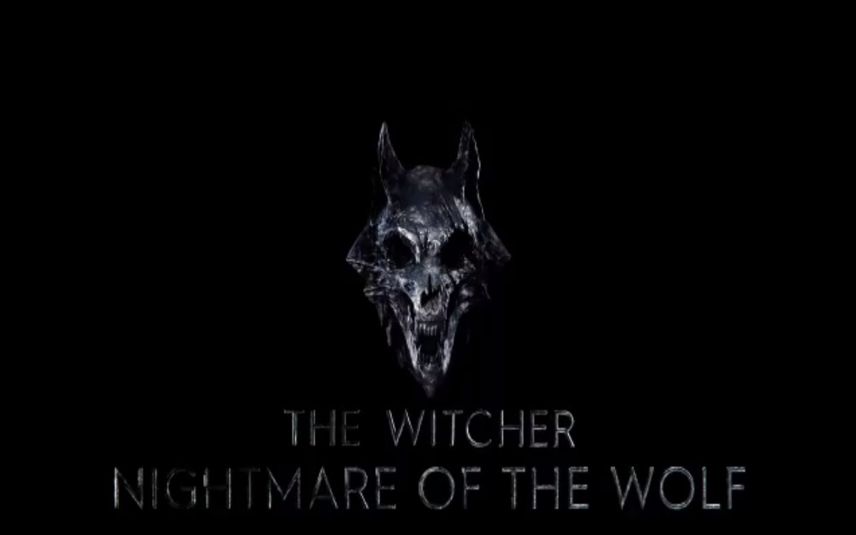 The Witcher : Nightmare of the Wolf sortira en 2021