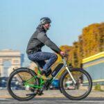 Valeo vélo électrique