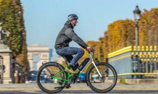 Valeo révolutionne le vélo électrique à changement de vitesse automatique