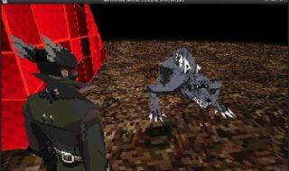 Bloodborne PSX : une développeuse reproduit le hit de FromSoftware… avec des graphismes de PS1