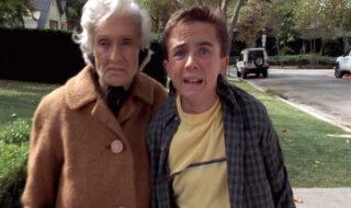 L'inoubliable et sadique grand-mère de la série Malcom est décédée