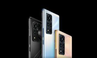 Honor V40 5G officiel : premier smartphone Android de la marque depuis le départ de Huawei !