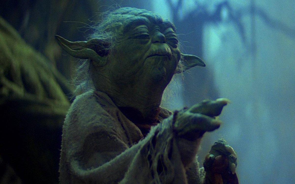 La Force, Yoda, Star Wars