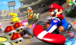 Nintendo Switch : ce YouTubeur fait de Mario Kart 8 un vrai sport d'intérieur