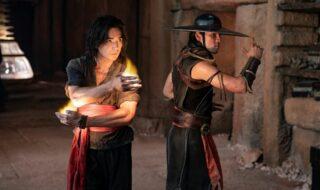 Mortal Kombat, film 2021, image EW
