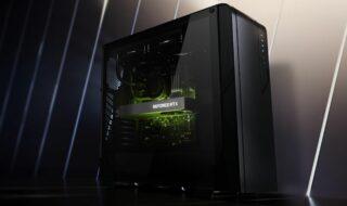 NVIDIA : la firme dévoile des puces dédiées au minage de cryptomonnaies