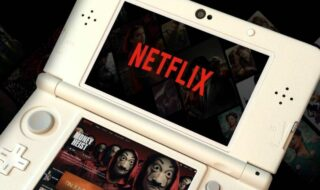 Nintendo WiiU 3DS Netflix