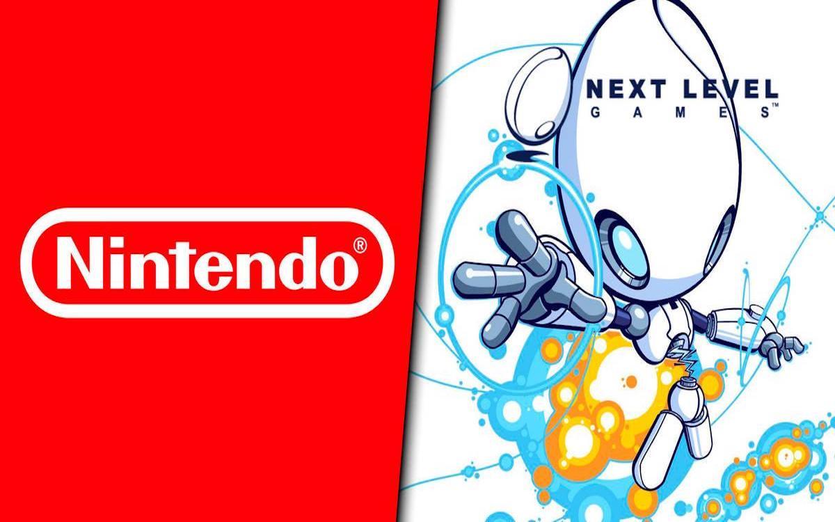 Rachat du studio Next Level Games (Luigi's Mansion 3) — Nintendo