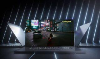 NVIDIA : les GeForce RTX 3060, 3070 et 3080 arrivent sur PC portables