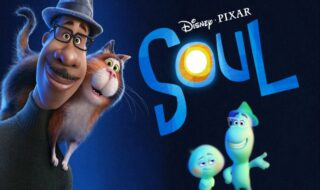 Soul élu meilleur film d'animation aux Golden Globes 2021