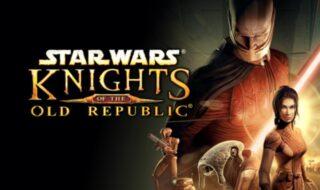 Star Wars : un nouveau jeu Knights of the Old Republic est en développement