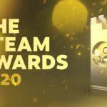 Steam Awards 2020 jeu de l'année