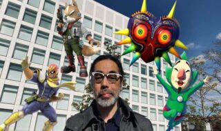 Nintendo : Takaya Imamura quitte l'entreprise (F-Zero, Starfox, Zelda, etc.)