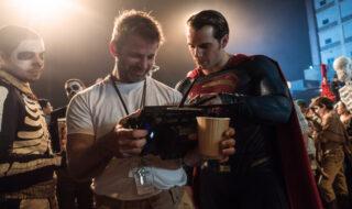Zack Snyder aimerait faire un film sur Elektra