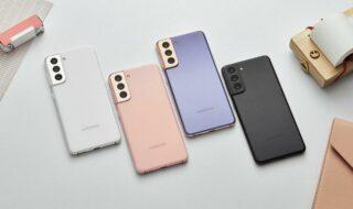 Galaxy S21, S21+ et S21 Ultra précommande : où les acheter au meilleur prix ?