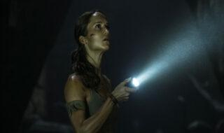 Misha Green réalisera Tomb Raider 2