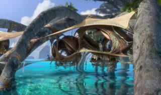 Avatar 2 se dévoile dans un concept-art
