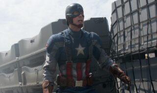 Chris Evans de retour en Captain America ?