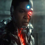 Cyborg ne participera pas à The Flash
