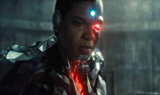 The Flash : Ray Fisher alias Cyborg finalement évincé du casting