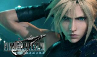 Final Fantasy 7 : un remake PS5 et PC dans les cartons ?