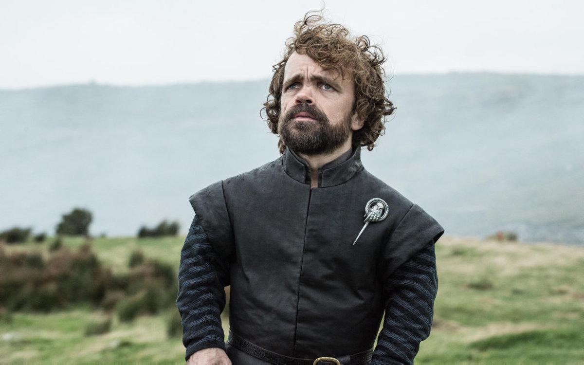 Game of Thrones à l'origine de l'assaut du Capitole ?
