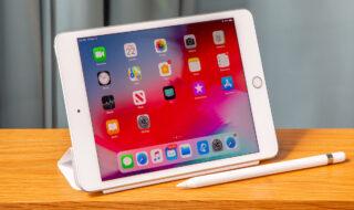 iPad mini : le prochain modèle aurait un écran plus grand et le même design que l'iPad Air