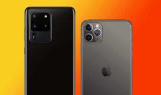 Les iPhone se déprécient 2 fois moins vite que les Android, selon une étude