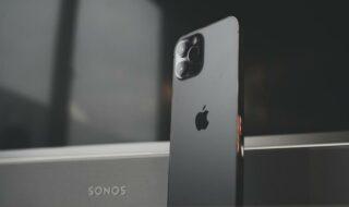 iPhone 13 date de sortie, prix et fiche technique