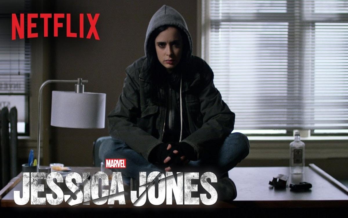 Jessica Jones de retour dans She-Hulk ?