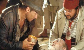 Sallah de retour dans Indiana Jones 5 ?