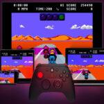 Plex Arcade : nouveau service de jeux rétro en streaming