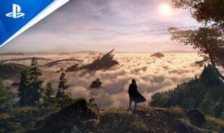 Project Athia PS5 jeu