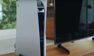 PS5 : le patch 4K 120 Hz en HDR pour les TV Samsung arrivera en mars