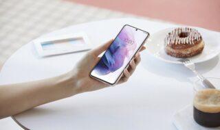 Samsung : la firme compte cesser de vendre l'ensemble de ses smartphones avec un chargeur